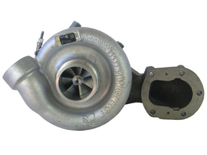 International Truck MAXXFORCE I783 13879880004 NEW OEM BorgWarner B3RS Turbo - TurboTurbos