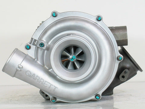 Ford F250 F350 Super Duty Truck 6.0L Powerstroke 743250-5013 GT3782VA Turbo - TurboTurbos