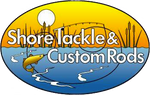 Shore Tackle and Custom Rods