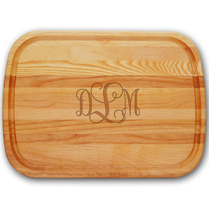 Large Everyday Cutting Board