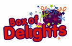Box of Delights Crafts
