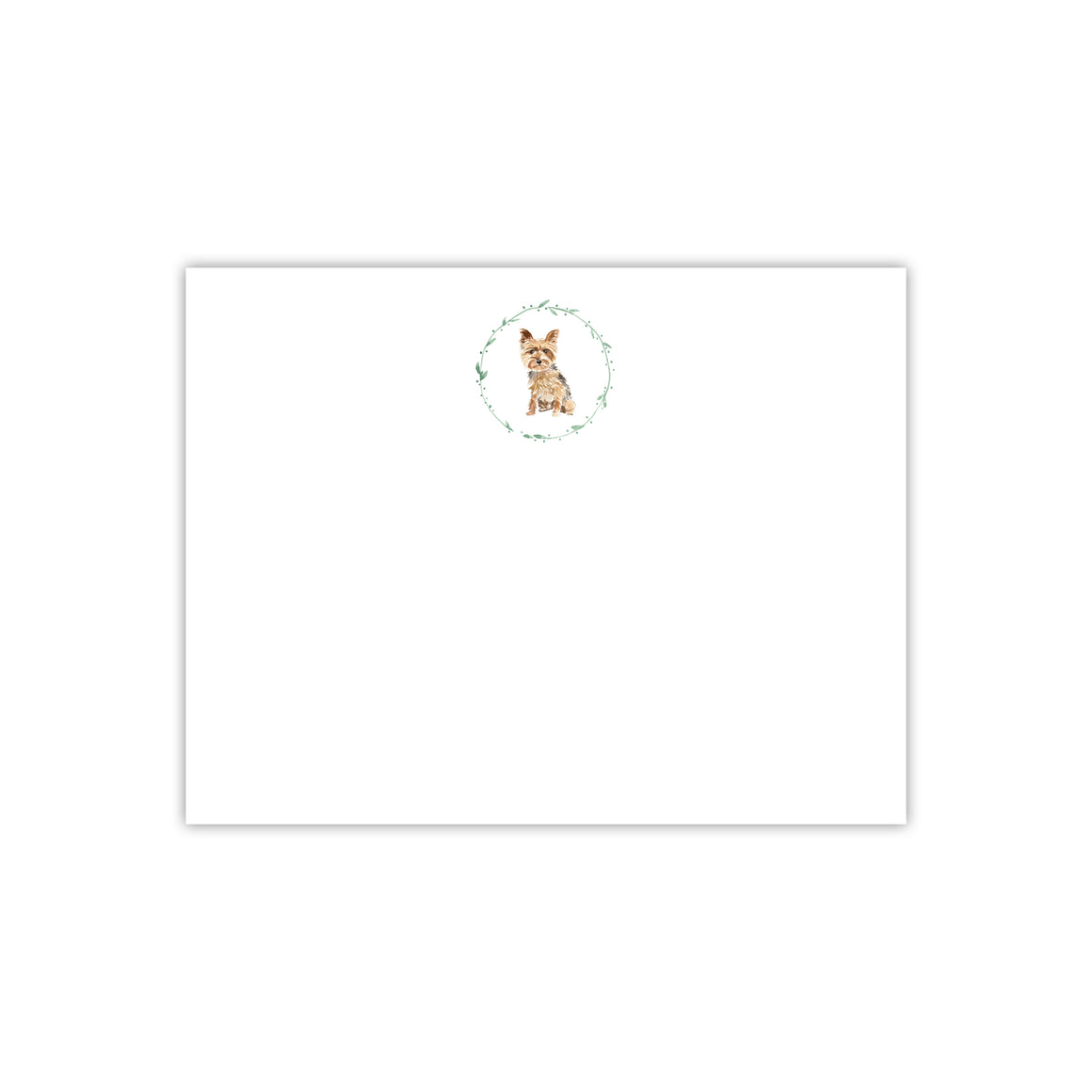 Man's Best Friend Note Cards