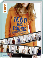 1000 tolle Shirts € 20,60