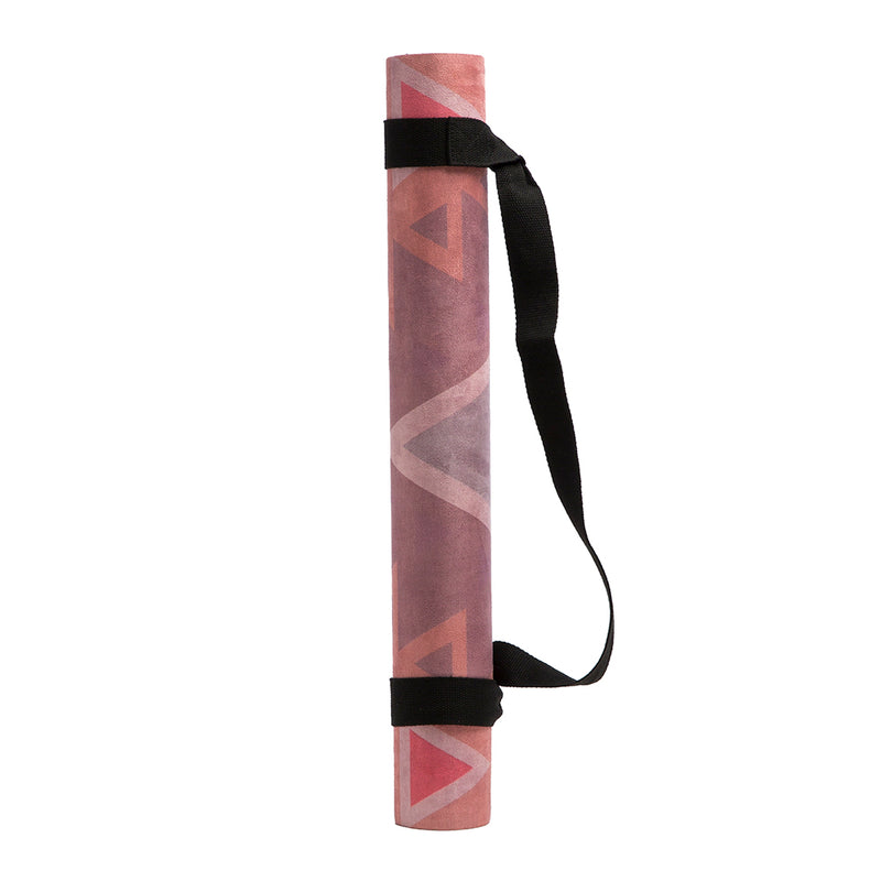 The Combo Yoga MAT | 2-in-1 Mat+Towel - Studio 3.5mm