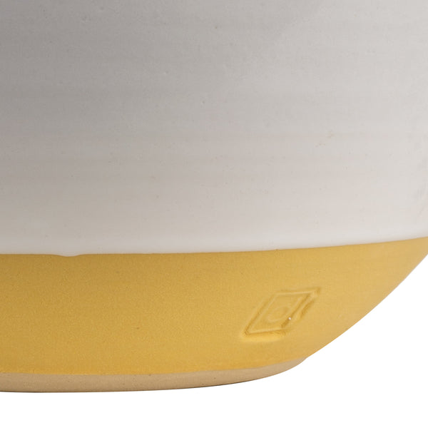 Large bowl - Yellow