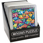 3D Magna Puzzle - Clown Fish
