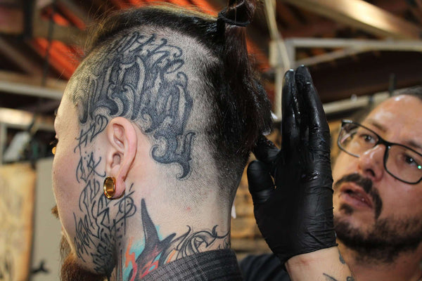 9 Factors Affecting Tattoo Pain