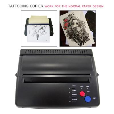 tattoo printer
