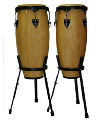 Conga Drum Set