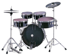 Camouflage Drum Set by Peace