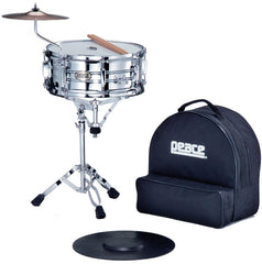 Peace Snare Drum Apprentice Kit