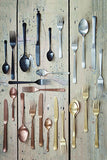 Oslo Cutlery Set in Matte Copper - Canvas Home