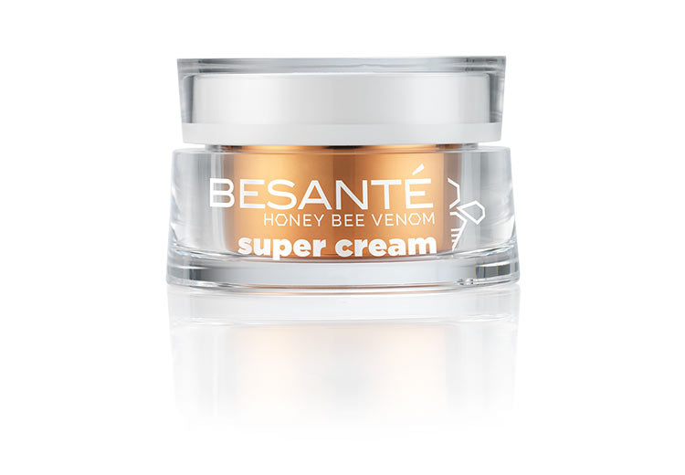 Besanté Honey Bee Venom - Day Cream