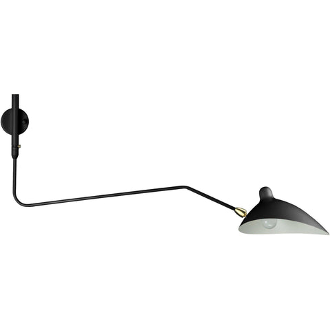 [LBW015BLKD] The Koge Wall Lamp [new]