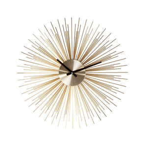 [G133719GOLD] Urchin Clock