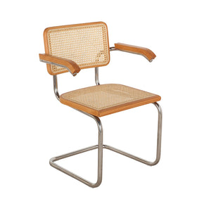 [FEC1406BEECH] Isa Dining Chair SALE