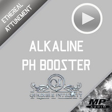 Load image into Gallery viewer, QUADIBLE INTEGRITY - ★ALKALINE PH BOOSTER / BALANCER FREQUENCY FORMULA - RESTORE PH LEVELS FAST! ATTUNED AUDIO★ - SPIRILUTION.COM