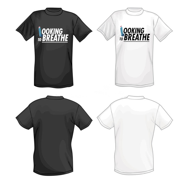 CAMISETA BREATHE. col1. new