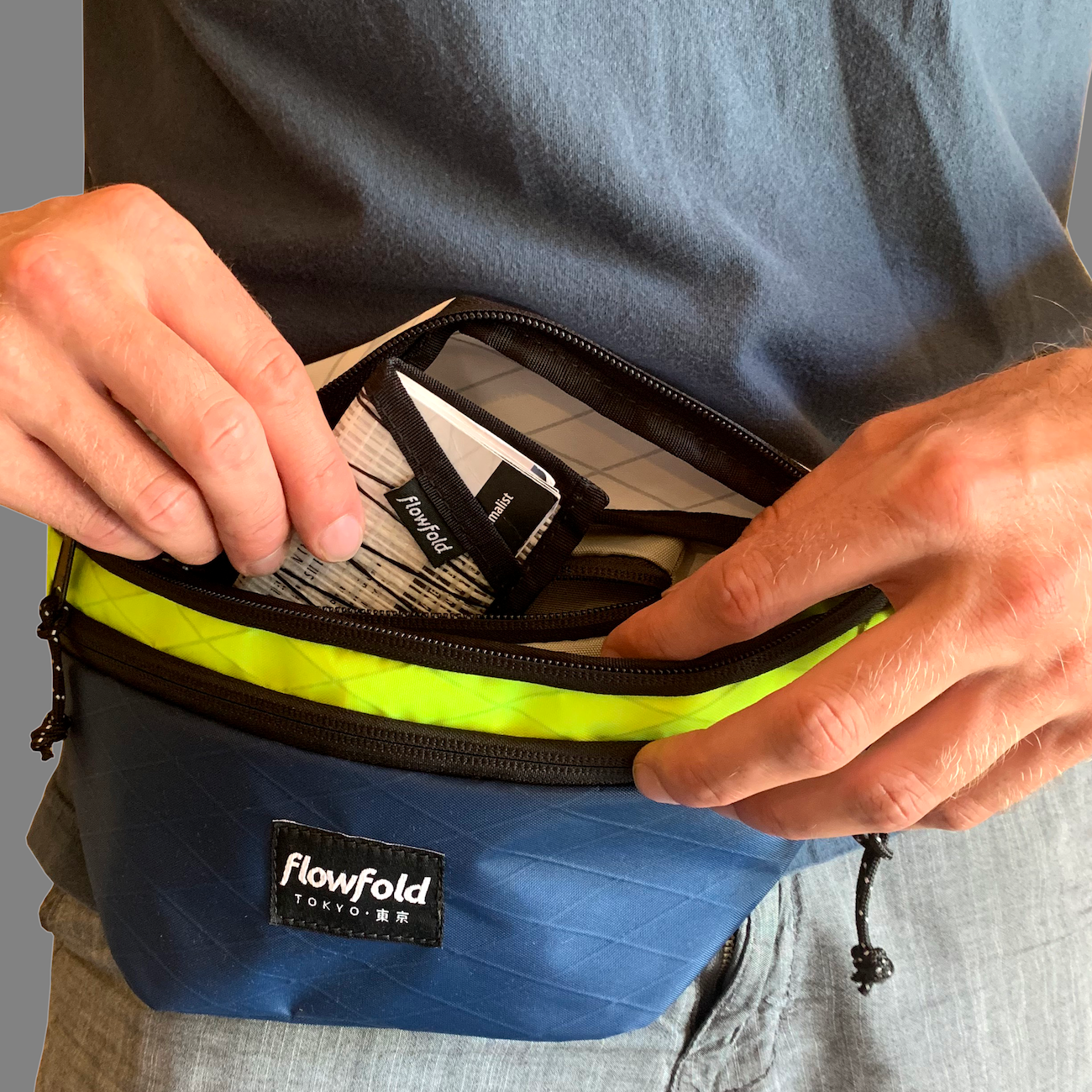 large fanny pack