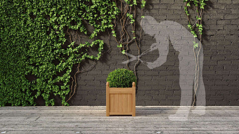 Medium Garden Planter 55 x 55cm