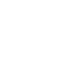 White logo for Moohah Creatives Vanlife company with saying Bringing Vanlife to Your Life.  Outline of @moohahvanadventures 4x4 Sprinter with heads of dad and two girls who started Moohah Creatives window covering, blanket, and pillow fabric company.