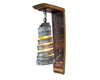 CORBA Collection - Classic - Wine Barrel Wall Sconce