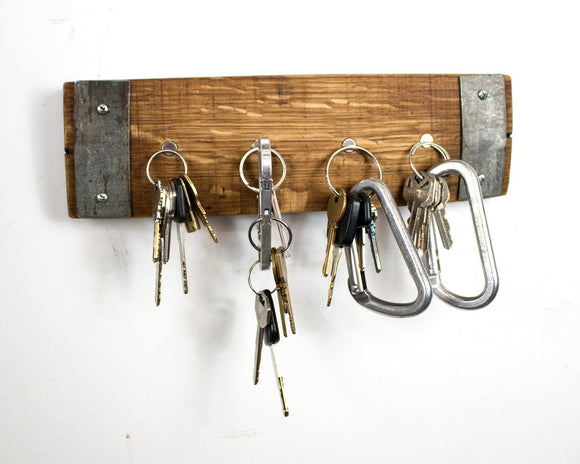 ORGANIZATION Collection - Habere - Wall Mounted Magnetic Key Holder