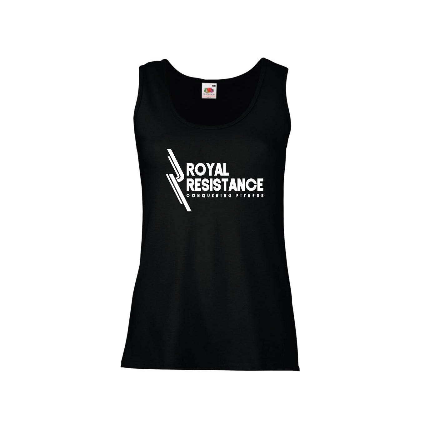 Royal Resistance Clothing