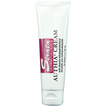 Ecological Formulas Authia Cream 2 oz