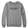 Make America Tip Again Crewneck