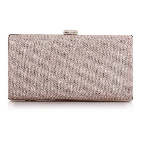 Shimmery Clutch Bag - The Bag Culture