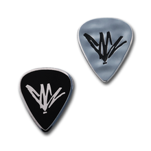 Load image into Gallery viewer, Guitar Pick Pin Set-Chris Cornell