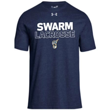 UA Men's Navy