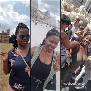 Solo Travel to Europe as a Black Woman