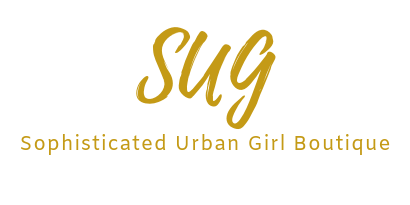 Sophisticated Urban Girl Boutique