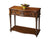 Console Table Vintage Oak Light