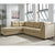 Benchcraft Maier Sectional with Left Side Facing Chaise in Microfiber