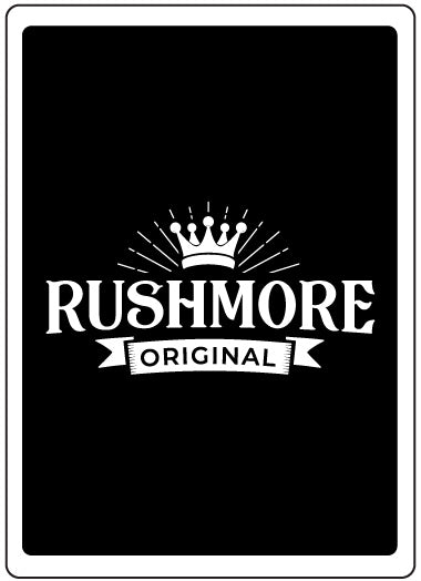 Rushmore Card Game~Original Version