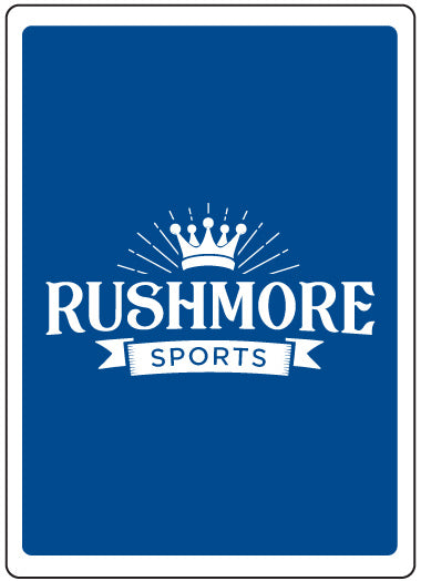 Rushmore Card Game~Sports Edition
