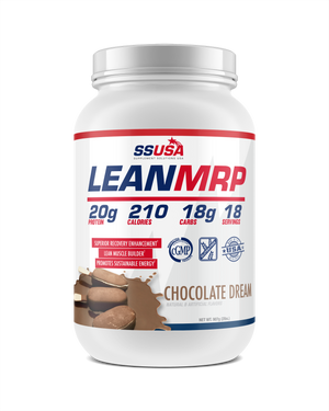 SSUSA Lean Meal Replacement