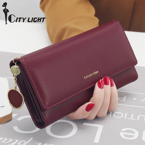 Women's Fancy Wallet