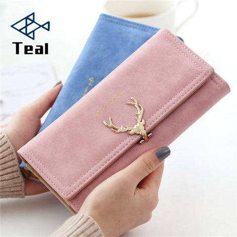 Women's Hunter Wallet