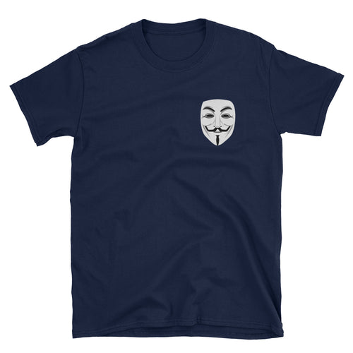 Guido T-Shirt - Navy