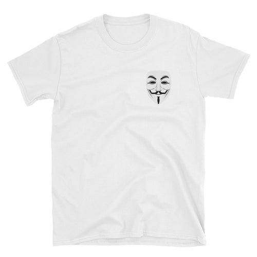 Guido T-Shirt - White