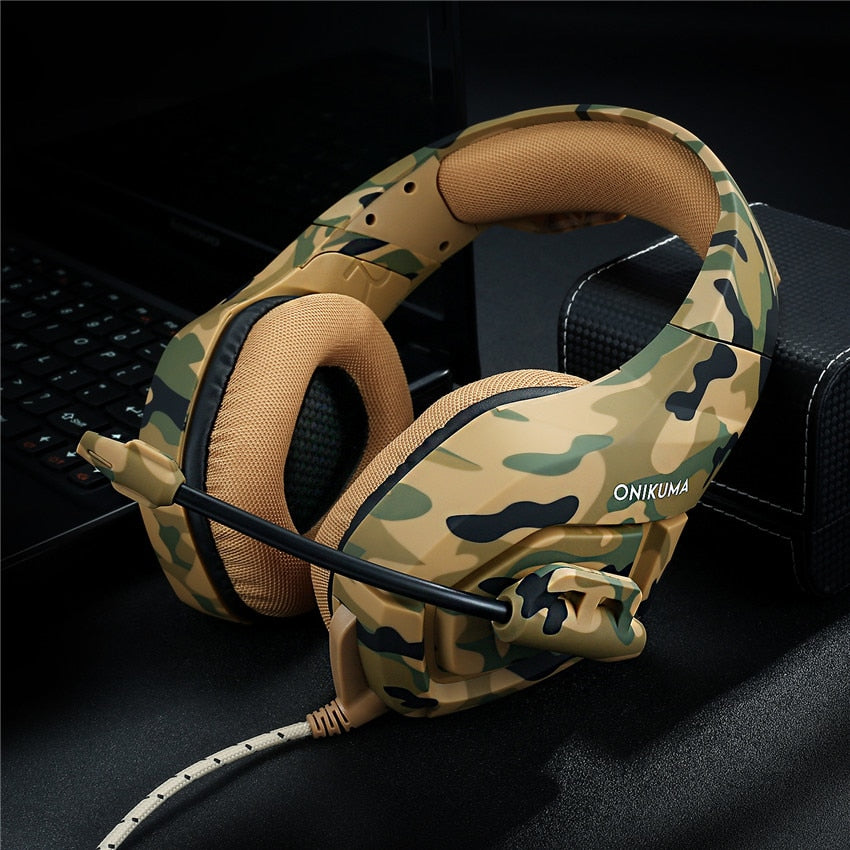 Fortmic™ Fortnite Gaming Headset (PS4, XB1, PC)