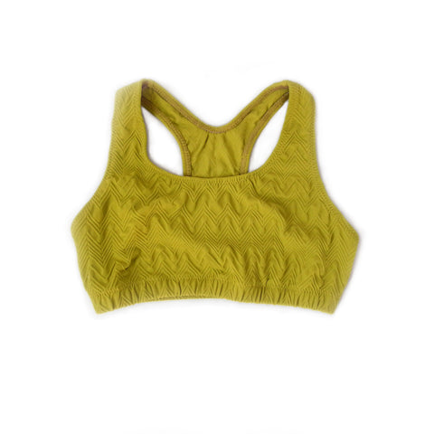 Racer Back Sports Bras XS-L PDF Sewing Pattern