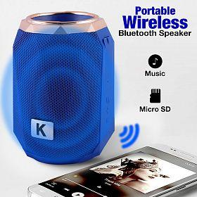 K26 Bluetooth Speaker Subwoofer Cannon Outdoor Sound High quality
