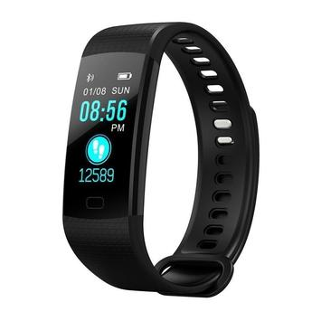 Smart Bracelet: Fitness Activity Tracker