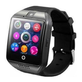BSNL Smart watch, Black - A25