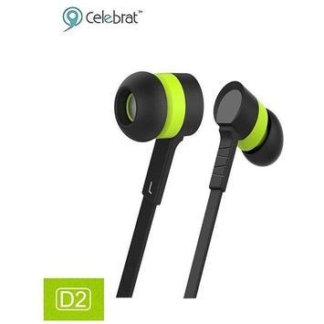 Fone Buddy Celebrat D2 Magic Month Stereo Earphones With Mic